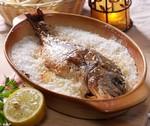 Рыба, запеченная по‑хорватски