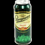 Пиво Старопрамен 500мл