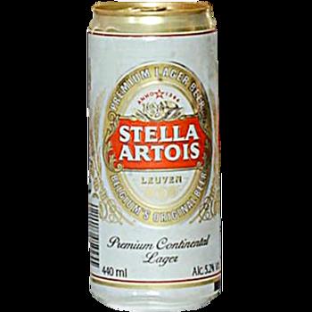 Пиво Стелла артуа 500мл