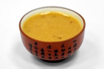 Соус для фруктових салатів