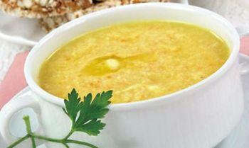 Суп із цибулі
