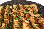 Смажений тофу по-китайськи