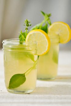 Марокканский лимонад