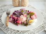 Літній овочевий салат