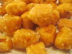 Китайские картофельные шарики