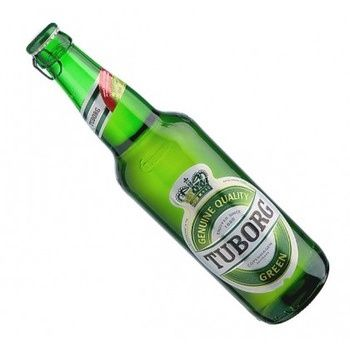 Пиво Туборг 500мл