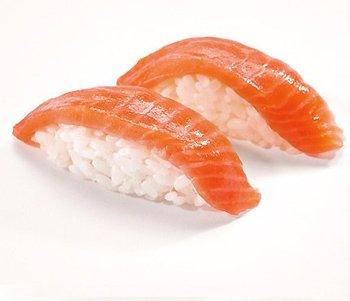Суши-нигири «Сяке»