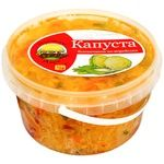 Noosfera-agro cabbage and carrot salad 500g