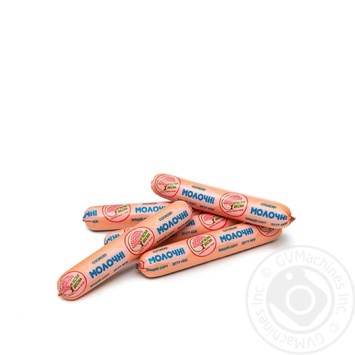 Myasna Vesna Milky Boiled Sausages - buy, prices for Novus - image 1