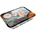 Колбаски Мясная весна Шашлычные для гриля охлажденные 600г