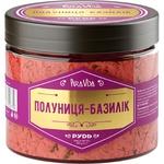 Мороженое Рудь Pura Vida Сорбет Клубника-Базилик 350г