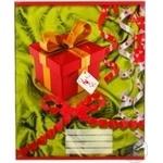 Тетрадь Тетрада в клеточку 60 листов в ассортименте - купить, цены на Ашан - фото 3
