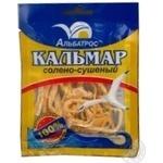 Snack Albatros salt 18g Ukraine