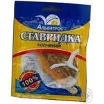Snack Albatros smoked 18g Ukraine