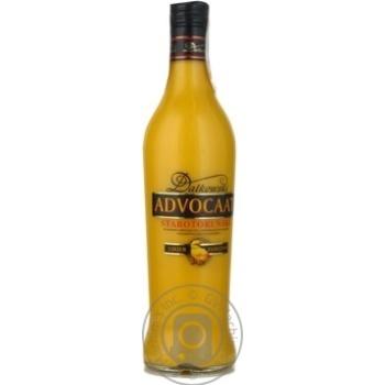 Liquor Kfsv 16% 500ml glass bottle Poland