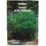 Насіння Гігант Кріп Кущовий Семена Украины 20г