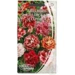 Насіння Квіти Гвоздика китайська махрова Семена Украины 3г