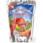 Juice-containing drink Capri-Sonne Magic Dragon 200ml Ukraine