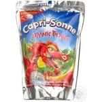 Напиток Капризон Мистический Дракон соковый 200мл Украина