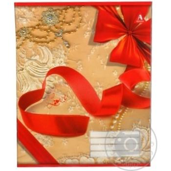 Тетрадь Тетрада в клеточку 60 листов в ассортименте - купить, цены на Ашан - фото 6