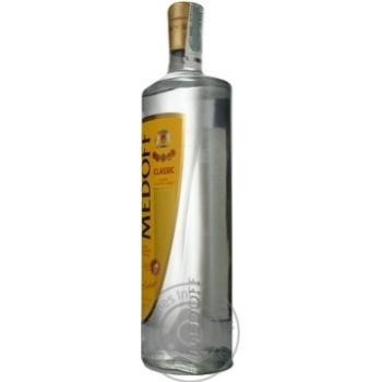 Водка Medoff Classic 40% 1л - купить, цены на Фуршет - фото 8