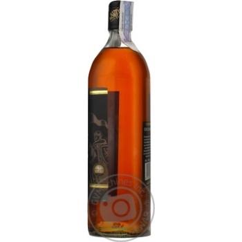 King Robert II Whiskey 40% 700ml - buy, prices for Furshet - image 3