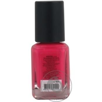 Лак для нігтів Nogotok Style Color №025 12мл - купити, ціни на Novus - фото 5