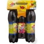 Чай Липтон №4 малина черное холодная 2500мл Украина