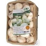 Cup mushrooms Dinbo 600g Ukraine