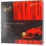 Candy Ruta chocolate 185g box Lithuania