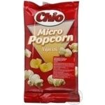 Snack Chio with oil 90g France