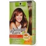 Фарба для волосся Natural & Easy 560 Кашемір