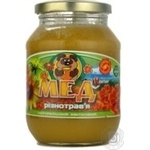 Honey Nektar 650g glass jar Ukraine