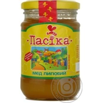 Honey Pasika linden 400g glass jar - buy, prices for MegaMarket - image 8