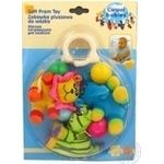 Toy Canpol for children from birth