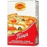Мучная смесь Добродия для приготовления пиццы 500г Украина