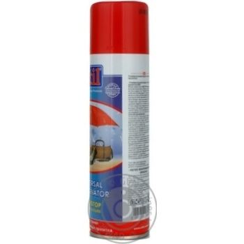 Sitil Spray Water-Repellent For Shoes 200ml - buy, prices for Tavria V - image 7