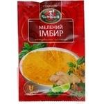 Spices ginger Champion ground 10g Ukraine