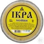 Икра Капитал в масле 180г Украина