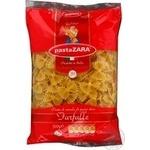 Макаронні вироби Pasta Zara Farfalle 31 500г х20