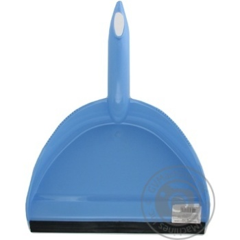 Совок Pasterski Yaga AGD 11002 для сміття - купити, ціни на Novus - фото 1