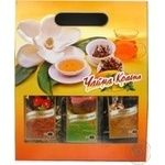 Набір чай Чайна Країна Святковий 3*80г