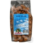 Nuts almond Darynka 200g