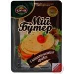 Сыр Мой бутер плавленный 45% 150г Украина