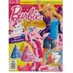 Magazine Barbie for children