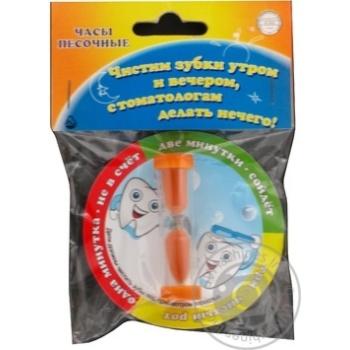 Vikter Hourglass Type 3 - buy, prices for MegaMarket - image 1