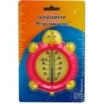 Термометр Виктер Черепашка Украина