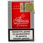 Сигареты Прима Серебряная красная - купить, цены на Фуршет - фото 3