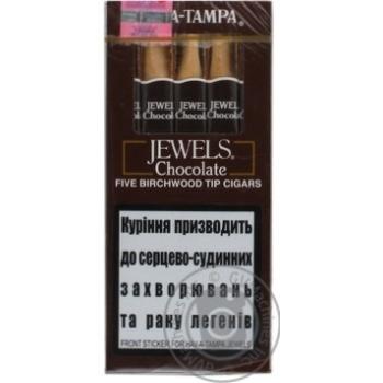 Сигара Hav-a-Tampa Jewels Chocolate