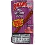Сигари Honney Berry Backwoods